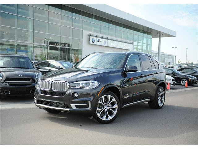 2018 BMW X5 xDrive35i (Stk: 8X83474) in Brampton - Image 1 of 12