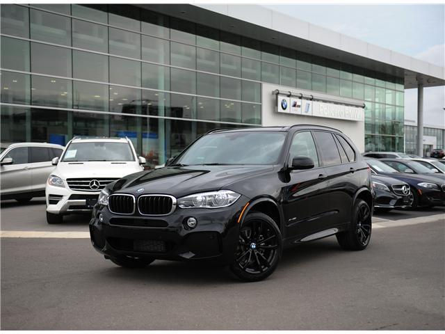 2018 BMW X5 xDrive35i (Stk: 8X83984) in Brampton - Image 1 of 12