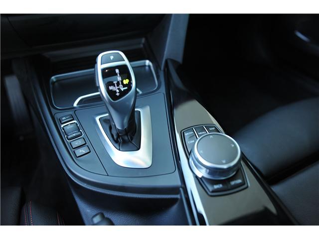 2018 BMW 430 i xDrive (Stk: 8A49450) in Brampton - Image 12 of 13