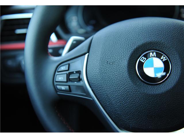 2018 BMW 430 i xDrive (Stk: 8A49450) in Brampton - Image 13 of 13
