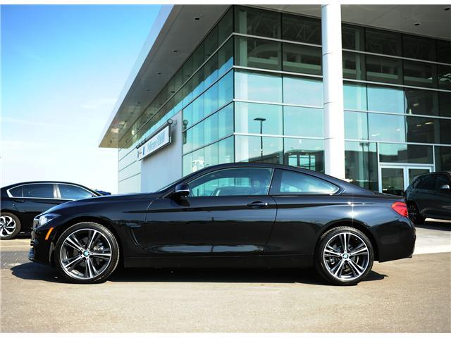 2018 BMW 430 i xDrive (Stk: 8A49450) in Brampton - Image 2 of 13