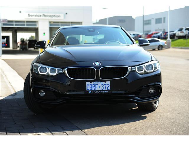 2018 BMW 430 i xDrive (Stk: 8A49450) in Brampton - Image 3 of 13