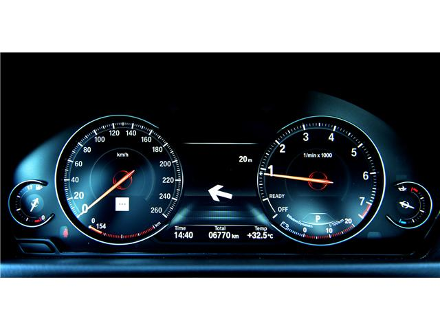 2018 BMW 430 i xDrive (Stk: 8A49450) in Brampton - Image 7 of 13