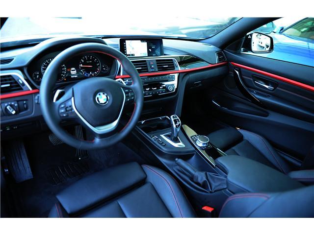 2018 BMW 430 i xDrive (Stk: 8A49450) in Brampton - Image 8 of 13