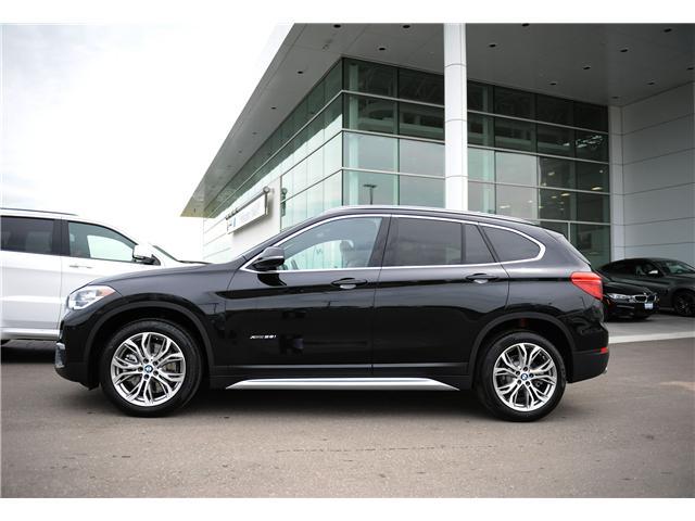 2018 BMW X1 xDrive28i (Stk: 8F90670) in Brampton - Image 2 of 11