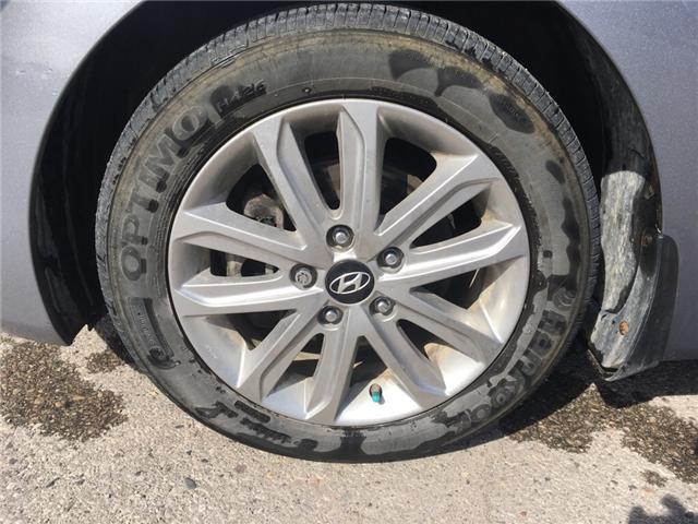2015 Hyundai Elantra Sport Appearance (Stk: 70307A) in Goderich - Image 9 of 17