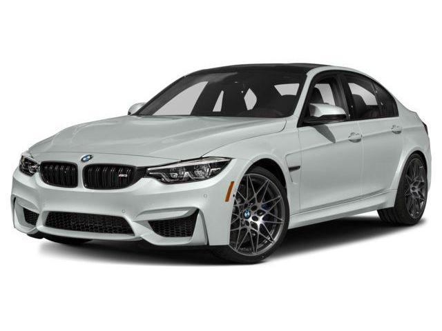 2018 BMW M3 Base (Stk: 19857) in Mississauga - Image 1 of 9
