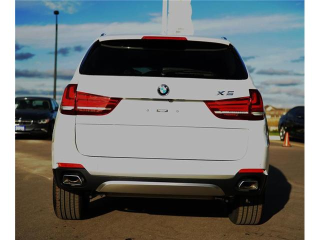 2018 BMW X5 xDrive35i (Stk: 8X83987) in Brampton - Image 4 of 12