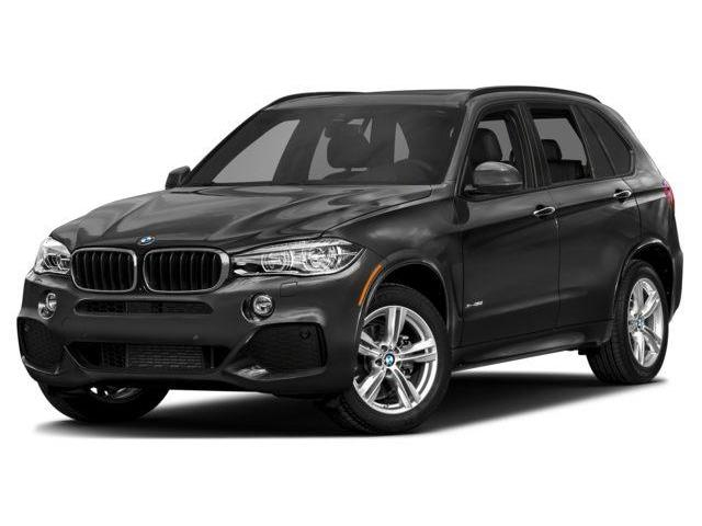 2018 BMW X5 xDrive35i (Stk: 18310) in Thornhill - Image 1 of 10