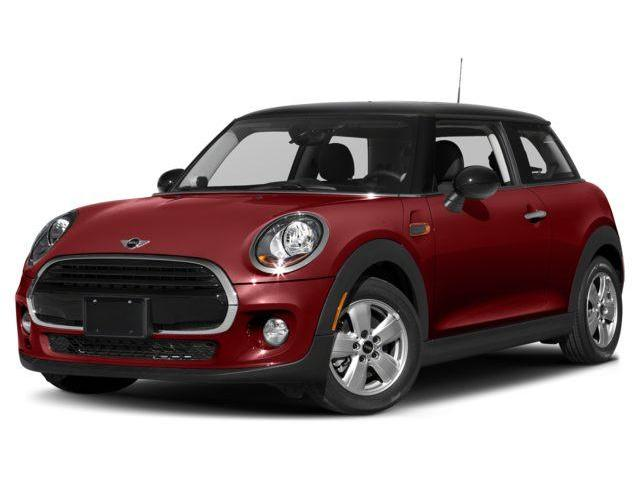2018 Mini 3 Door Cooper (Stk: M4858 SL) in Markham - Image 1 of 9