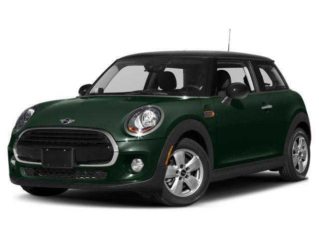 2018 Mini 3 Door Cooper (Stk: M4859 CU) in Markham - Image 1 of 9