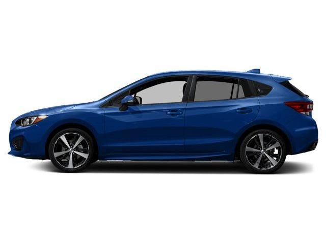 2018 Subaru Impreza Sport-tech (Stk: DS4722) in Orillia - Image 2 of 9