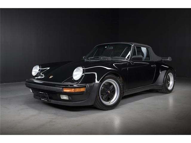 1989 Porsche 930 Turbo Cabriolet (Stk: RM002) in Woodbridge - Image 2 of 19