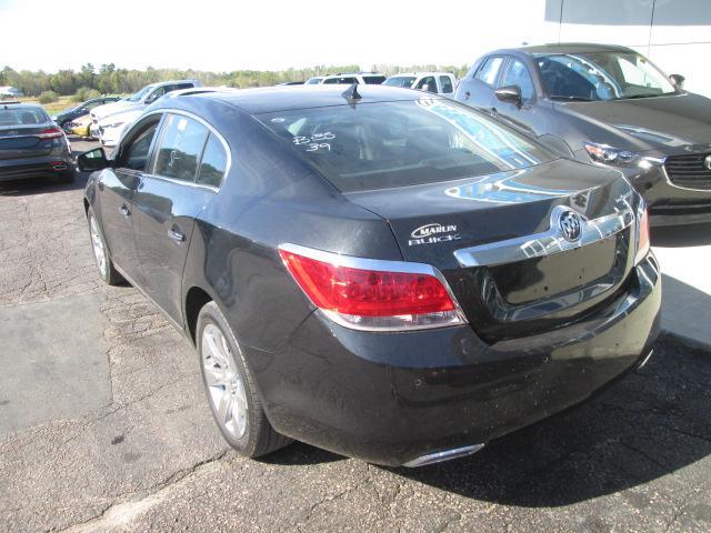 2012 Buick LaCrosse Ultra Luxury Group (Stk: 20561) in Pembroke - Image 3 of 10