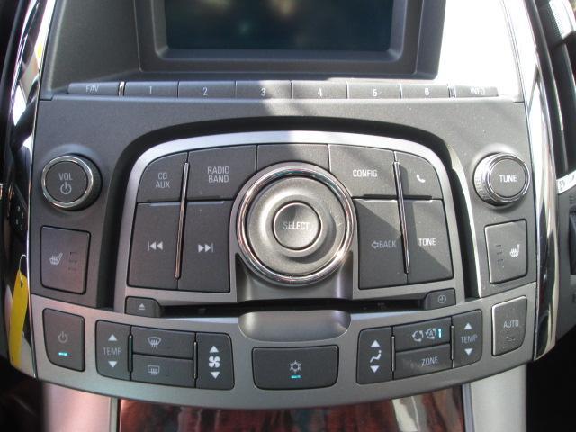 2012 Buick LaCrosse Ultra Luxury Group (Stk: 20561) in Pembroke - Image 6 of 10
