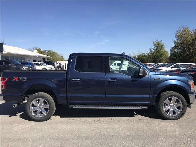 2018 Ford F-150 XLT (Stk: F0750) in Bobcaygeon - Image 2 of 21