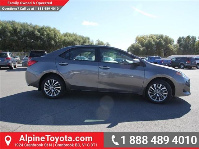 2018 Toyota Corolla LE (Stk: C977989) in Cranbrook - Image 6 of 18