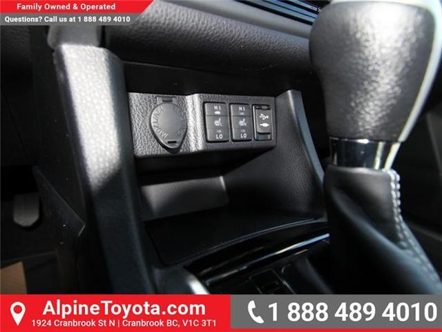 2018 Toyota Corolla LE (Stk: C977989) in Cranbrook - Image 15 of 18