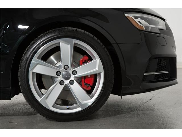 2018 Audi S3 2.0T Progressiv (Stk: A10155) in Newmarket - Image 10 of 20