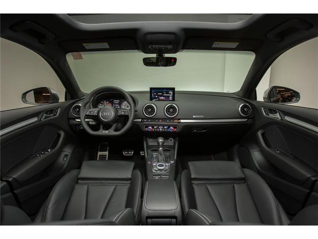 2018 Audi S3 2.0T Progressiv (Stk: A10155) in Newmarket - Image 11 of 20