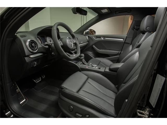 2018 Audi S3 2.0T Progressiv (Stk: A10155) in Newmarket - Image 15 of 20