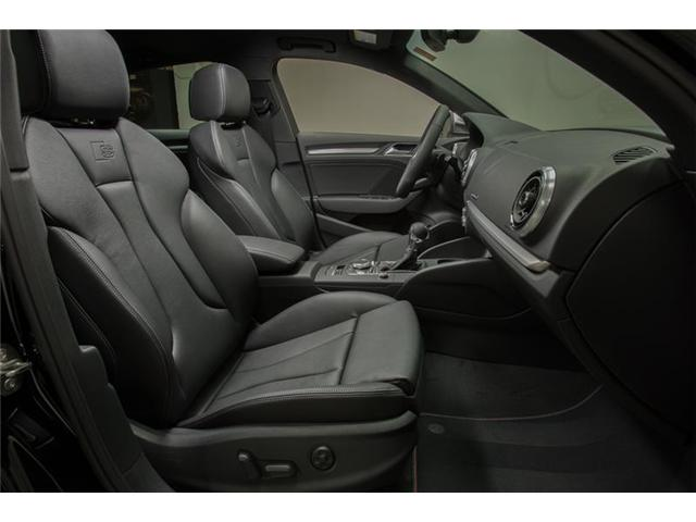 2018 Audi S3 2.0T Progressiv (Stk: A10155) in Newmarket - Image 16 of 20