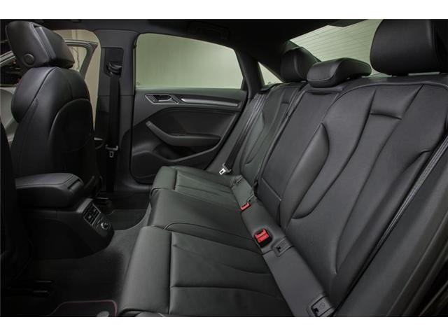 2018 Audi S3 2.0T Progressiv (Stk: A10155) in Newmarket - Image 17 of 20