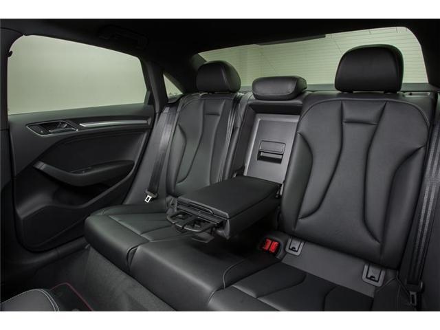 2018 Audi S3 2.0T Progressiv (Stk: A10155) in Newmarket - Image 18 of 20
