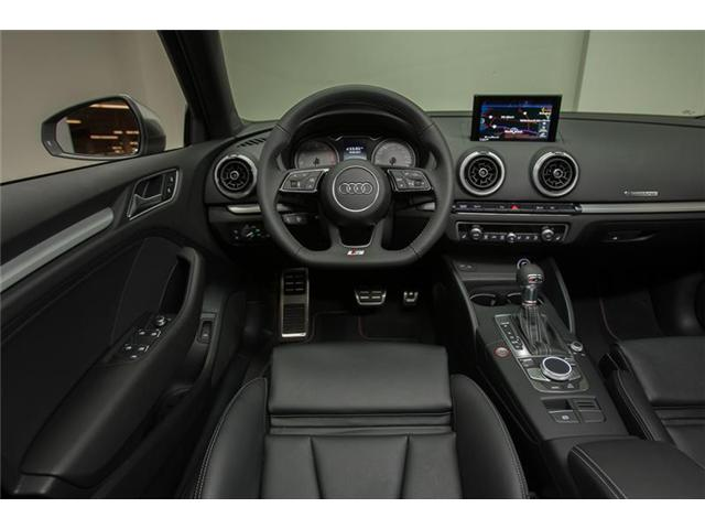 2018 Audi S3 2.0T Progressiv (Stk: A10155) in Newmarket - Image 12 of 20