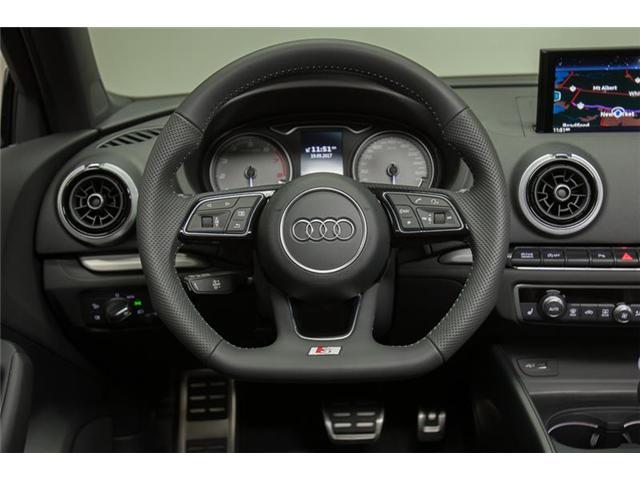 2018 Audi S3 2.0T Progressiv (Stk: A10155) in Newmarket - Image 13 of 20