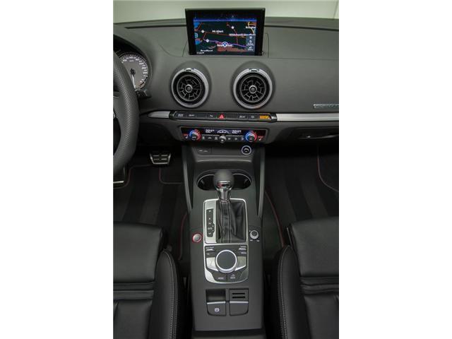2018 Audi S3 2.0T Progressiv (Stk: A10155) in Newmarket - Image 14 of 20
