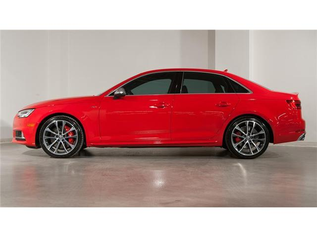 2018 Audi S4 3.0T Technik (Stk: A9703) in Newmarket - Image 2 of 20