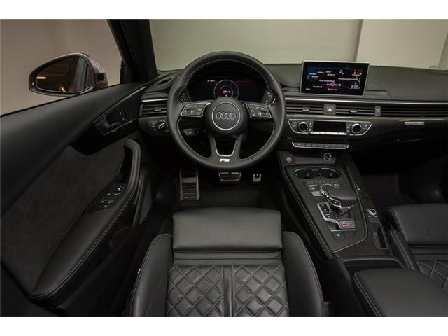 2018 Audi S4 3.0T Technik (Stk: A9703) in Newmarket - Image 15 of 20