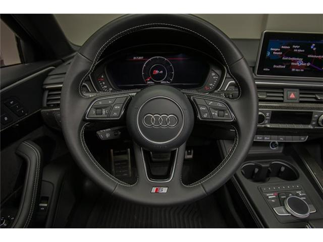 2018 Audi S4 3.0T Technik (Stk: A9703) in Newmarket - Image 16 of 20