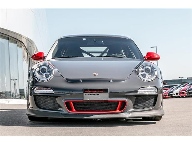 2010 Porsche 911 GT3 RS (Stk: U6553) in Vaughan - Image 2 of 22