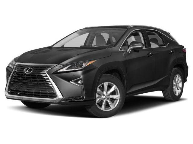 2017 Lexus RX 350 Base (Stk: 173791) in Kitchener - Image 1 of 9