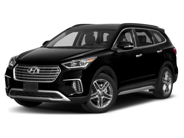 2017 Hyundai Santa Fe XL Limited (Stk: HU243208) in Mississauga - Image 1 of 9