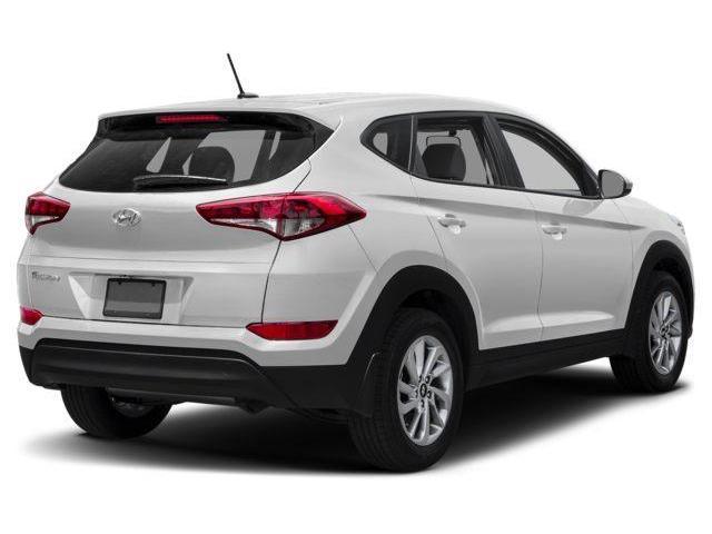 2017 Hyundai Tucson Premium (Stk: HU559778) in Mississauga - Image 4 of 11