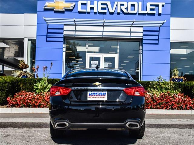 2017 Chevrolet Impala 2LZ (Stk: A162370) in Scarborough - Image 5 of 25