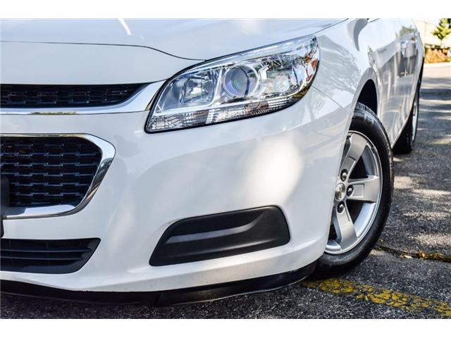 2016 Chevrolet Malibu Limited LT (Stk: A148058) in Scarborough - Image 8 of 26