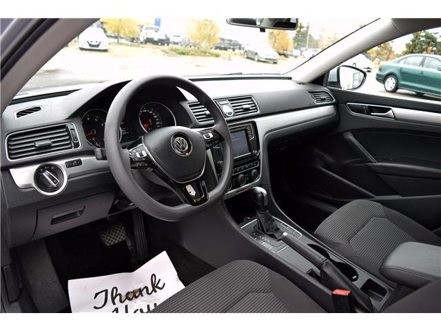 2016 Volkswagen Passat 1.8 TSI Trendline+ (Stk: 6296) in Regina - Image 7 of 29
