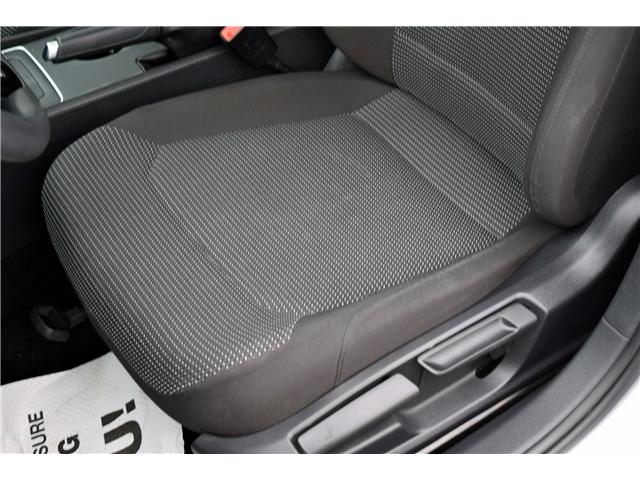2016 Volkswagen Passat 1.8 TSI Trendline+ (Stk: 6296) in Regina - Image 11 of 29
