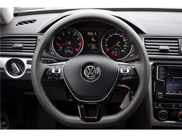 2016 Volkswagen Passat 1.8 TSI Trendline+ (Stk: 6296) in Regina - Image 14 of 29