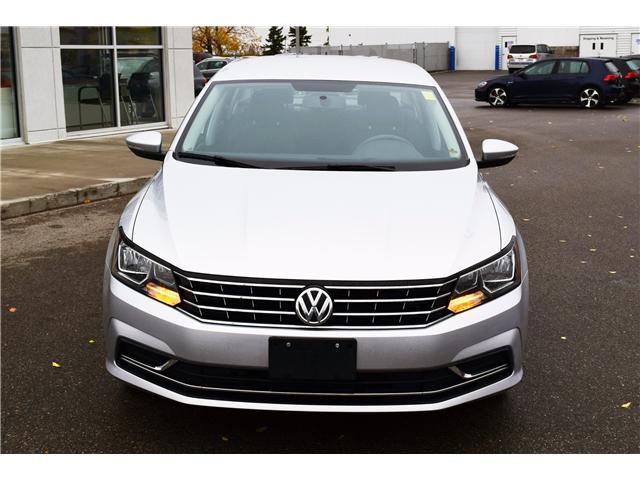 2016 Volkswagen Passat 1.8 TSI Trendline+ (Stk: 6296) in Regina - Image 2 of 29
