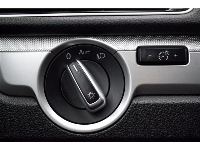 2016 Volkswagen Passat 1.8 TSI Trendline+ (Stk: 6296) in Regina - Image 15 of 29