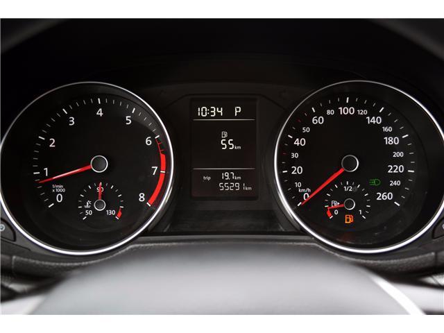 2016 Volkswagen Passat 1.8 TSI Trendline+ (Stk: 6296) in Regina - Image 18 of 29