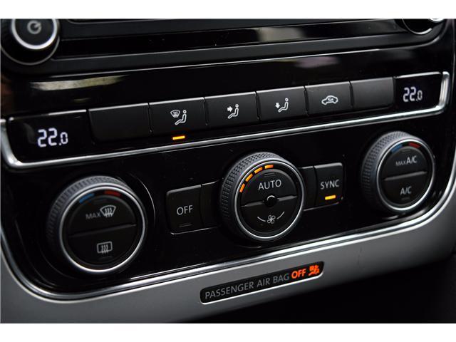 2016 Volkswagen Passat 1.8 TSI Trendline+ (Stk: 6296) in Regina - Image 23 of 29