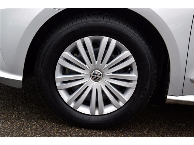 2016 Volkswagen Passat 1.8 TSI Trendline+ (Stk: 6296) in Regina - Image 28 of 29