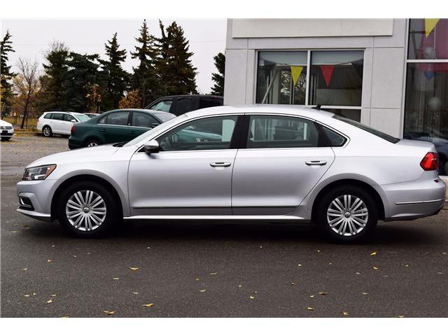 2016 Volkswagen Passat 1.8 TSI Trendline+ (Stk: 6296) in Regina - Image 4 of 29