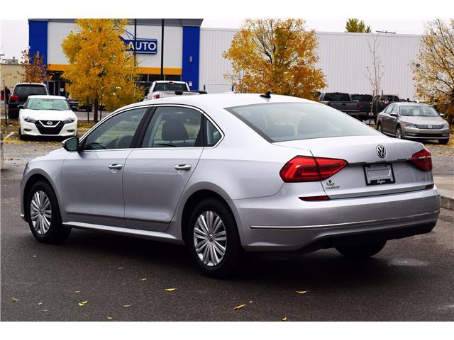 2016 Volkswagen Passat 1.8 TSI Trendline+ (Stk: 6296) in Regina - Image 5 of 29